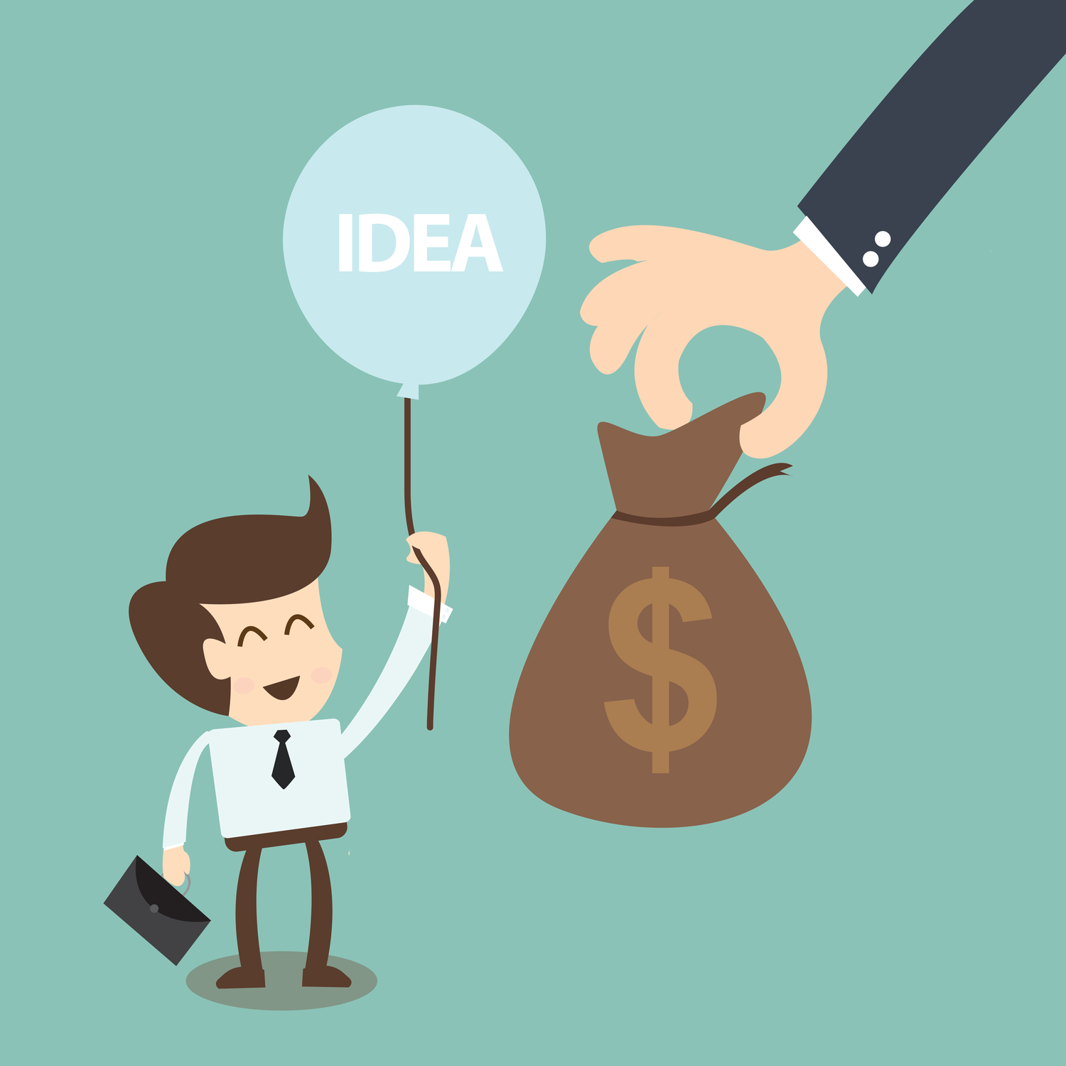 The Do's and Don'ts of Pitching to Investors