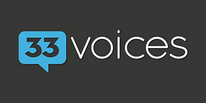 33 Voices is a series of interviews with successful business leaders and thinkers from a variety of backgrounds and industries.