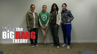 Big Bang Theory Halloween Costumes