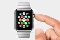 Check out the Apple Watch. Expect to see the adoption rates for wearable technology skyrocket over the next few years.