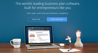 LivePlan Business Plan