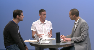 Ryan Robinson on Hooked with Nir Eyal on CreativeLive