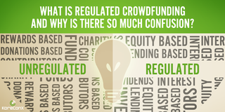 What is Regulated Crowdfunding