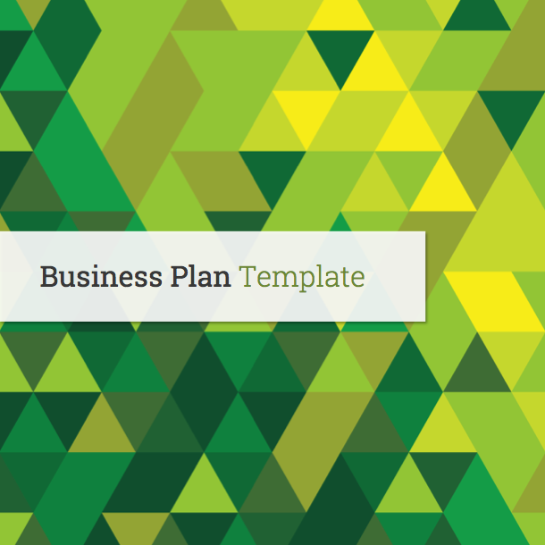 How to write a business plan free software download