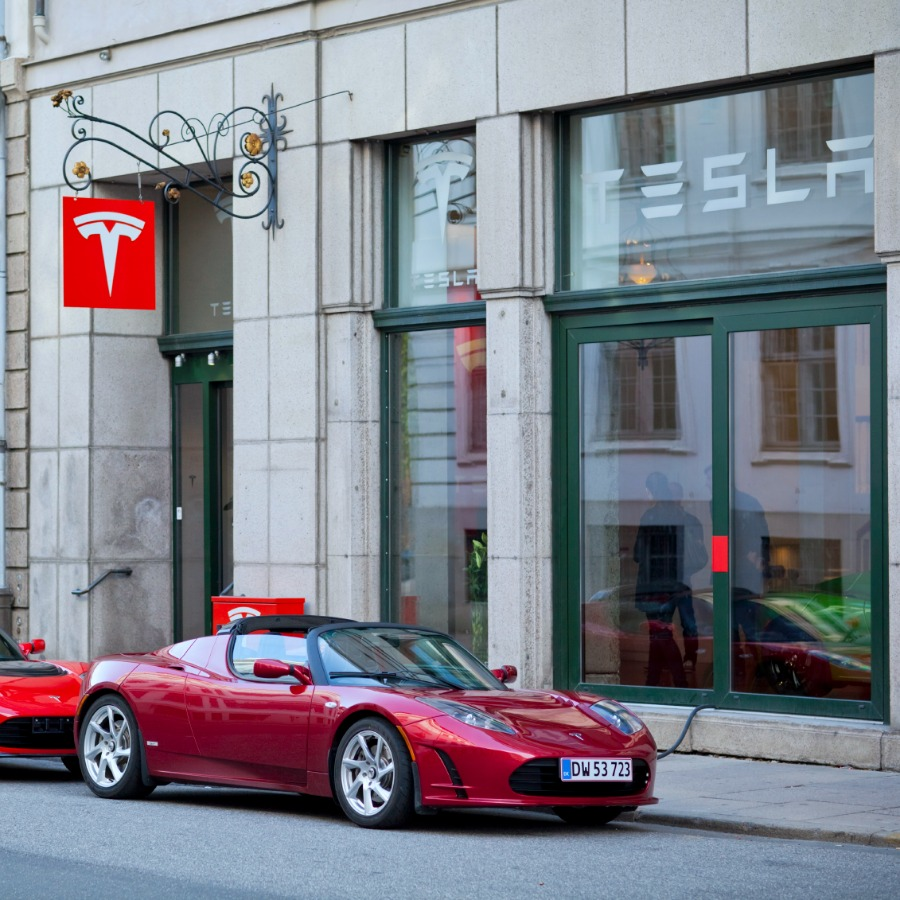 If Tesla Failed Which Company Would Buy It Google