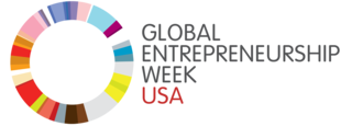 Global Entrepreneurship Logo