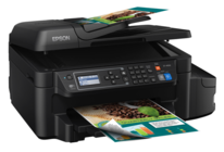 Epson WorkForce EcoTank Printer