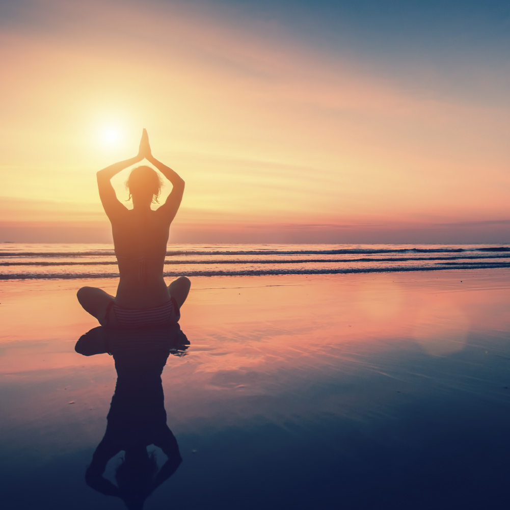 5 Ways Leaders Benefit From Meditation