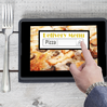 Waging <em>Restaurant</em> Wars: How to Create a Mobile App That Boosts Revenue and Customer Loyalty