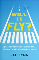 Book Cover: Will it Fly?