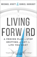 Book Cover: Living Forward
