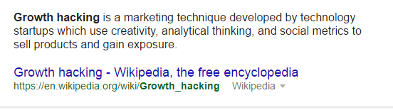 Growth Hacking Process & Techniques - business com