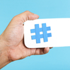Before You <em>Pound</em>: What Your #Hashtag Says About You