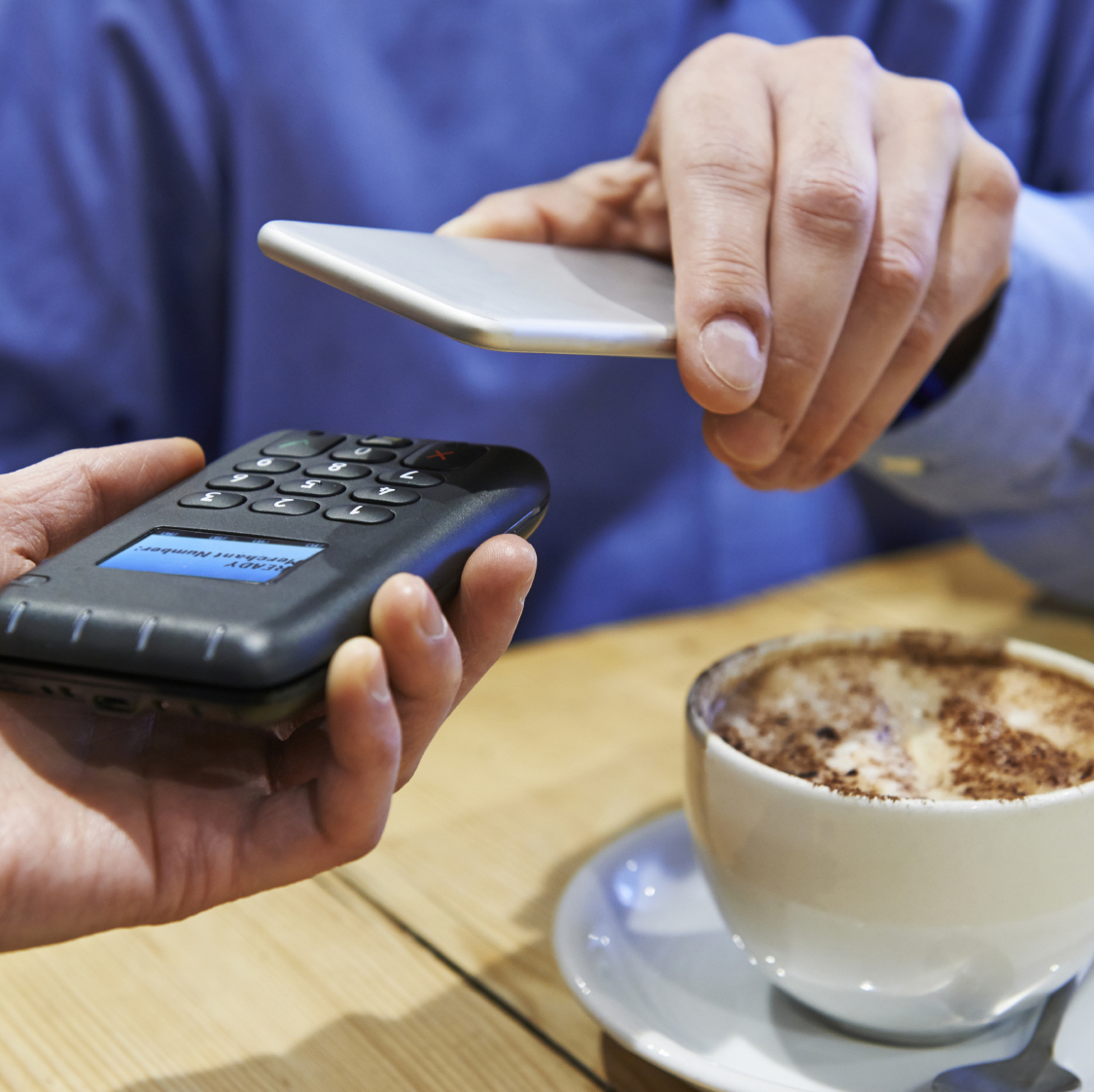 The Landscape of Payment Processing