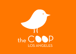 The Coop Los Angeles Logo