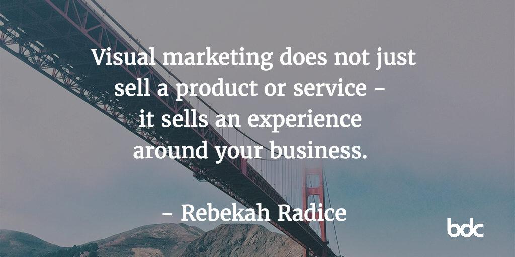 Rebekah Radice quote
