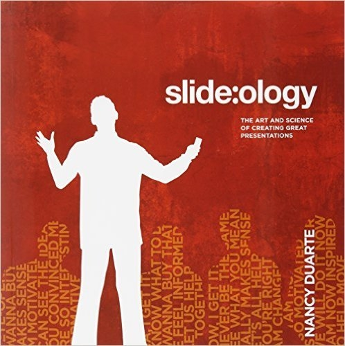 slide:ology book cover