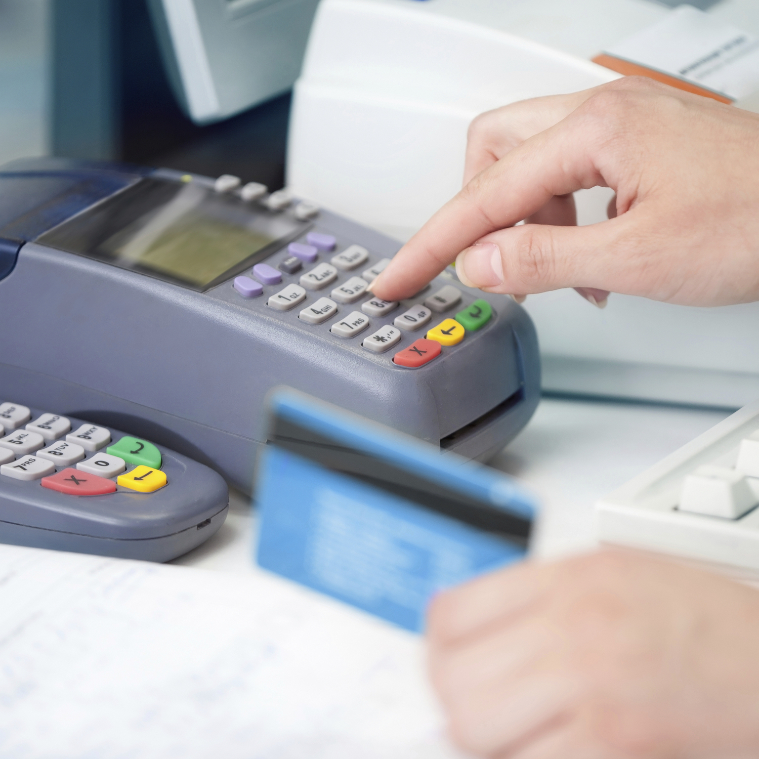 Pros cons of surcharging credit cards business reheart Gallery