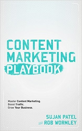 Content Marketing Playbook