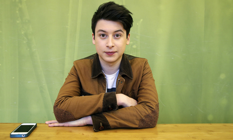 Picture of Nick D'Aloisio