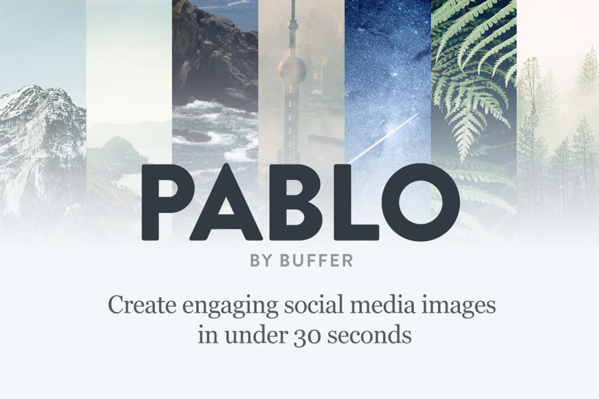 Pablo screenshot