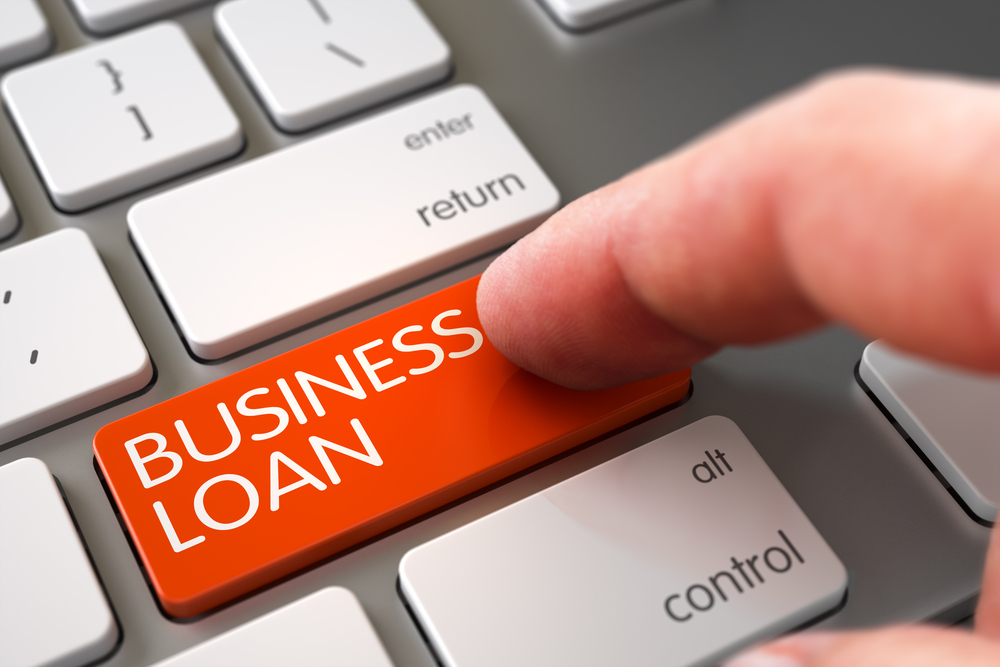 How Can I Get a Business Loan