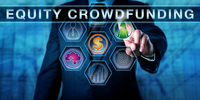 Why Your Startup Should Strongly Consider <em>Equity</em> Crowdfunding