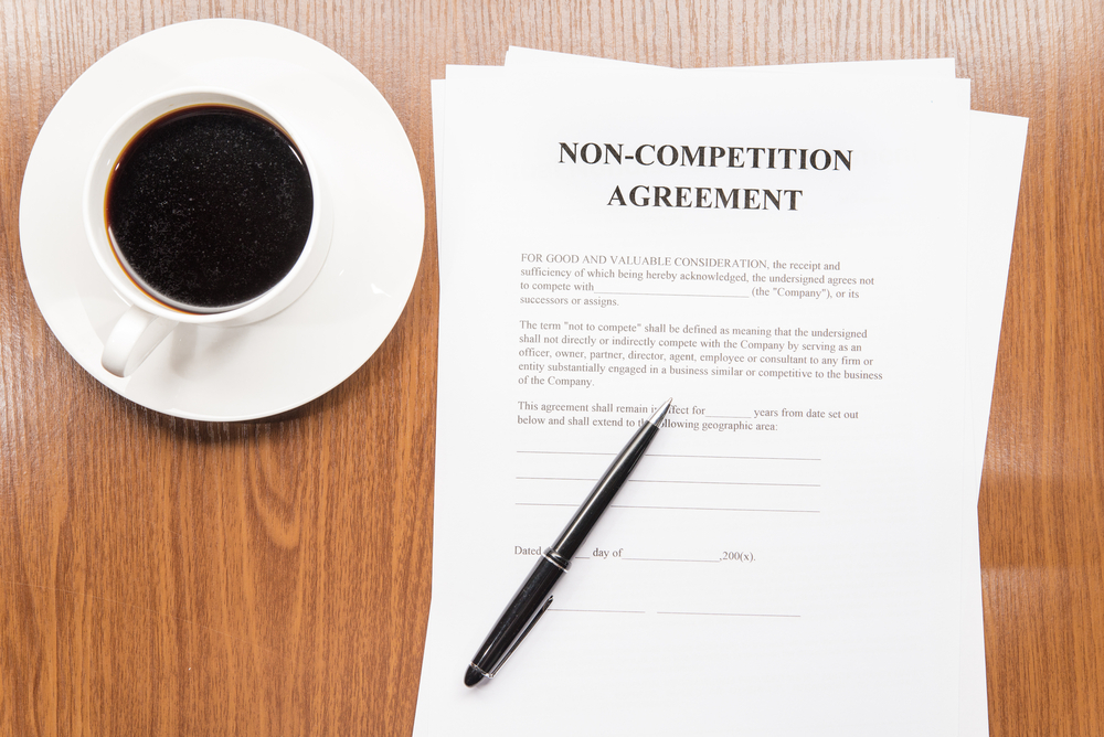 How Do Non Compete Agreements Work