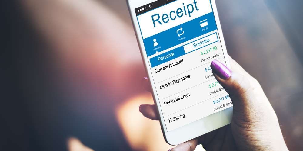 Digital receipts why retailers are embracing them reheart Images
