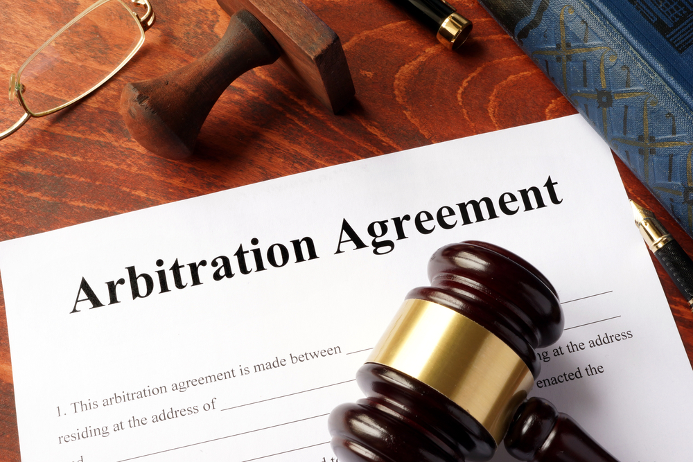 Should Your Business Use Arbitration Clauses
