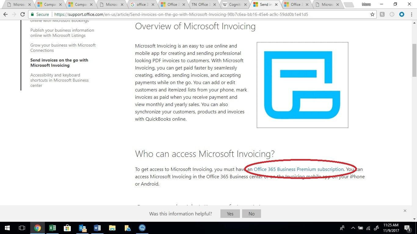 Microsoft's Business Products Are Too Confusing