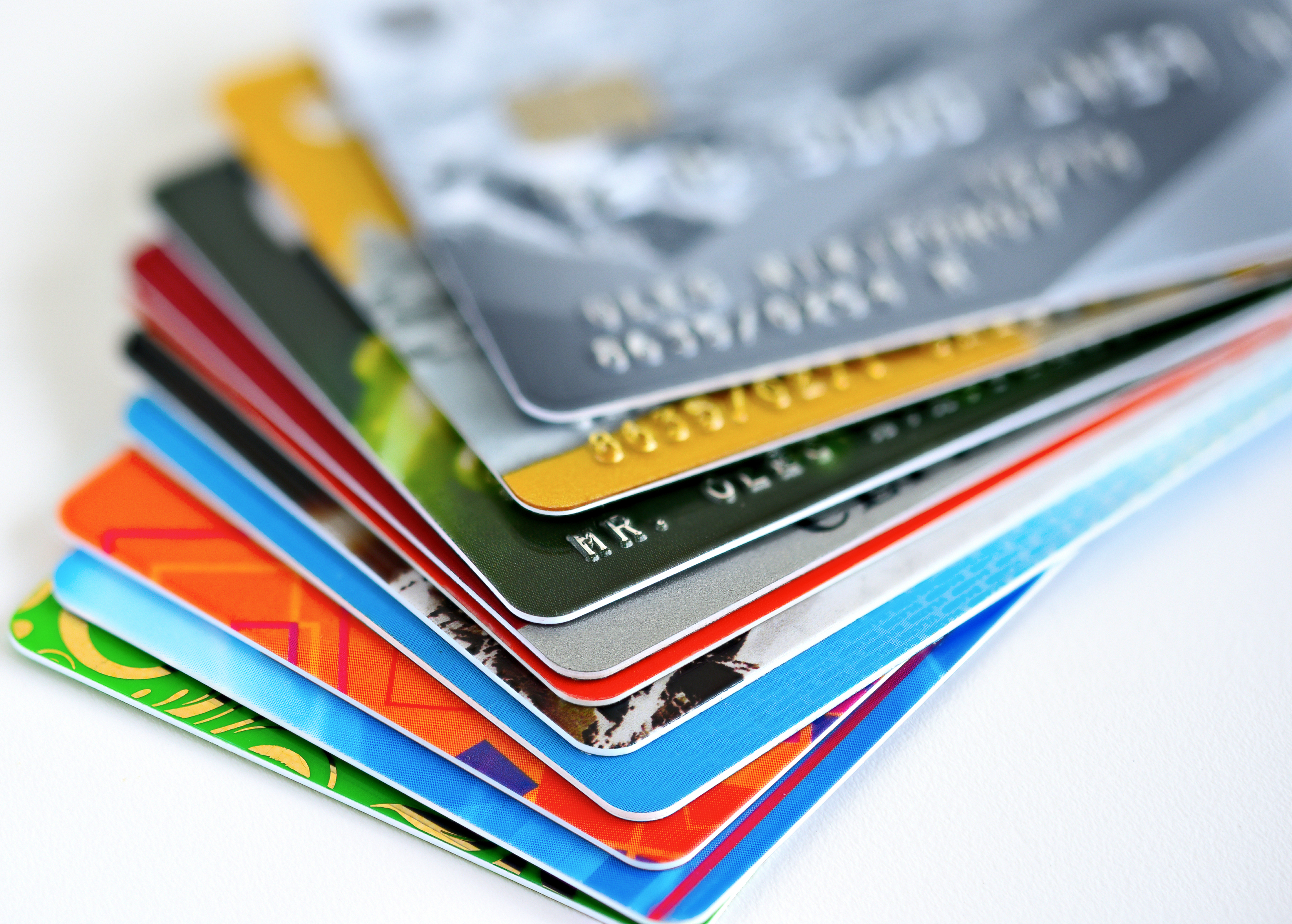 Are 0 Percent APR Credit Cards Right for Your Business