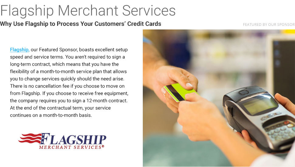 Best Merchant Account Services of 2018 | Business.com