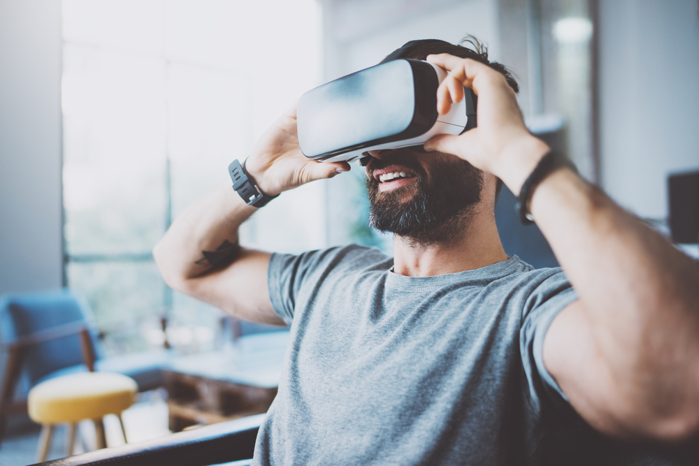virtual reality essay Selection of moving targets is a common, yet complex task in human-computer interaction (hci) and virtual reality (vr) predicting user intention may be beneficial to address the challenges inherent in interaction techniques for moving-target selection.