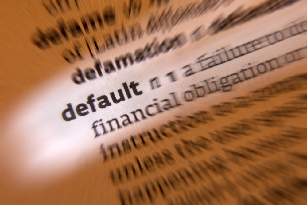 What Happens When You Default On A Business Loan