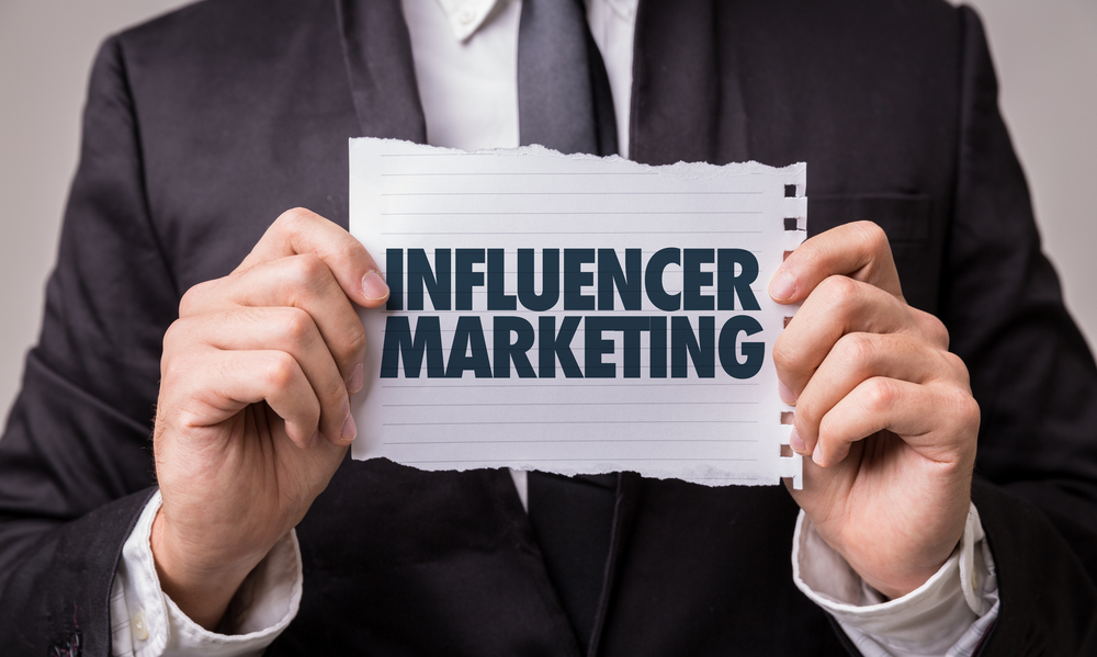 Image result for brand influencers are new spokesperson