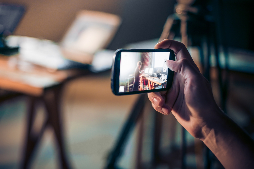 Video Marketing Tips for Small Businesses - business.com