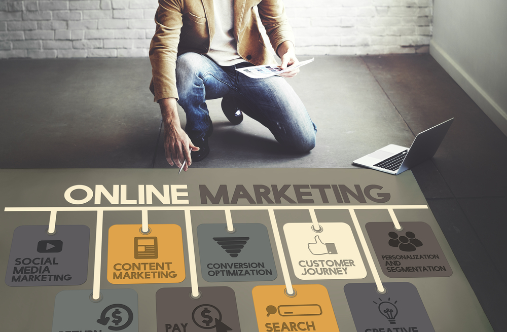 What SMBs Need to Know About Online Marketing
