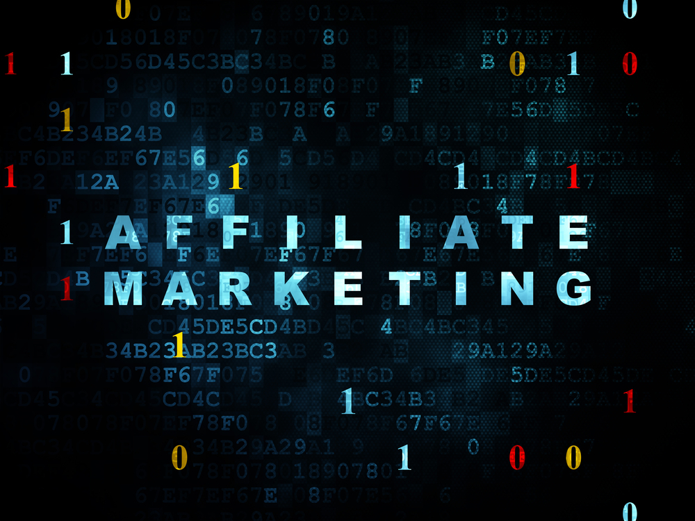 Why Small Businesses Should Use Affiliate Marketing