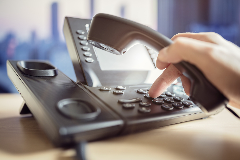 When Is It Time To Install A Business Phone System?