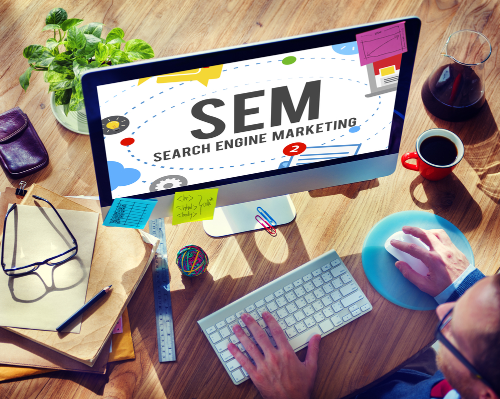 4 Ways to Jumpstart Your Search Engine Marketing Strategy