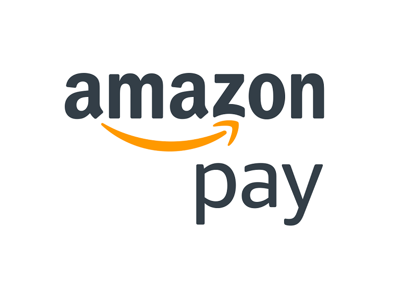 Amazon Tests Digital Wallet Market with Amazon Pay at Brick
