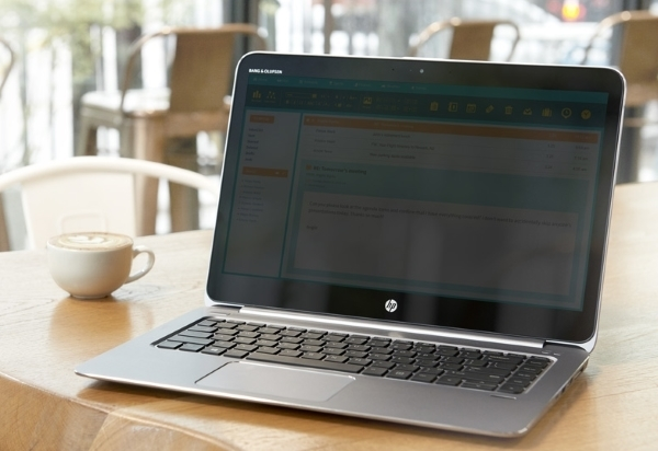 Laptop Privacy Filters: What to Look For and Why You Need One