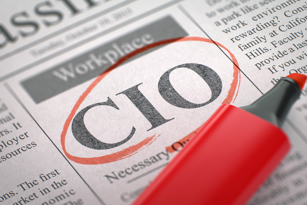 Build Your CIO Career Plan in 5 Steps