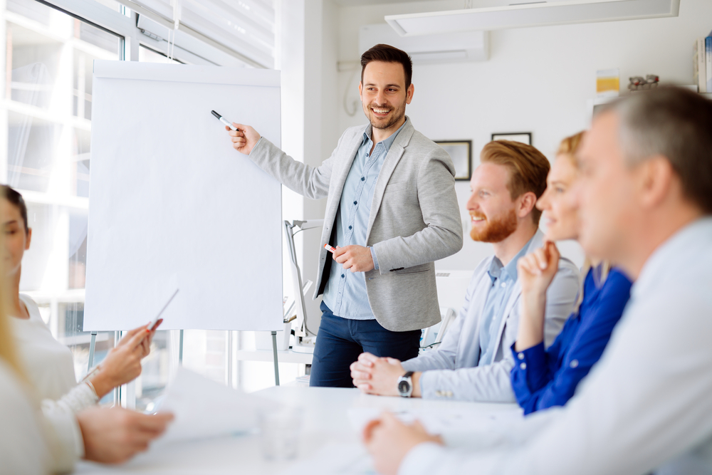 How to Manage a New Team