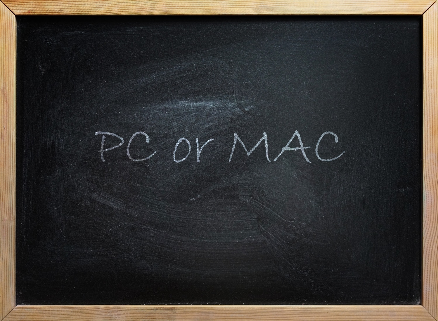 Three Software Programs Commonly Installed On Mac Or Pc