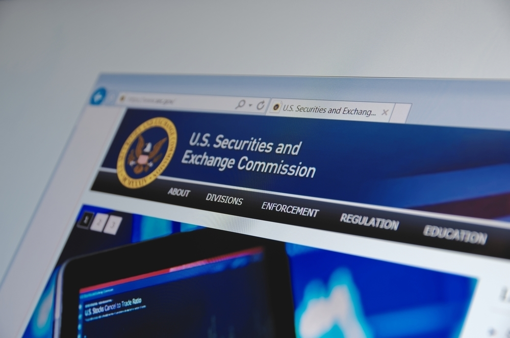Search sec to see if company is ipo
