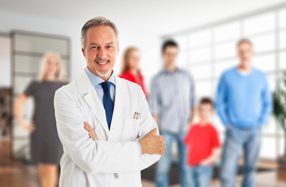 Opening a Private Medical Practice