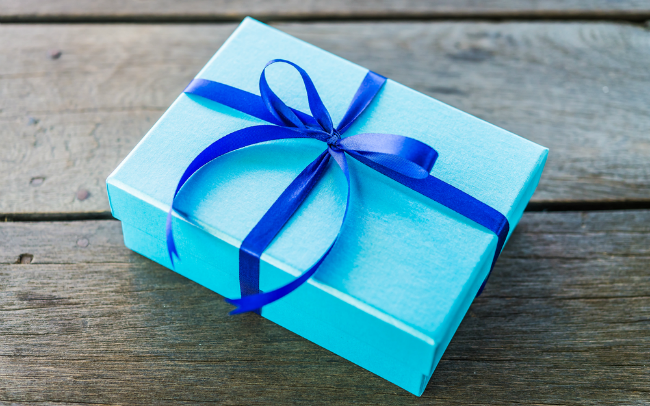 Unique Businesses That Make Gift Giving