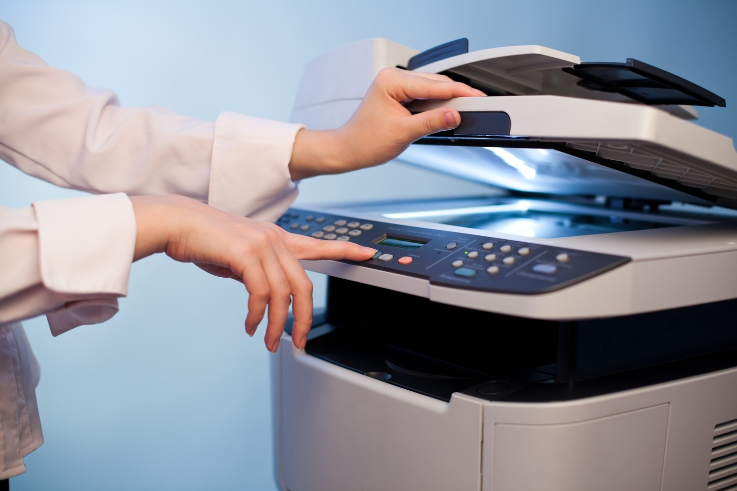 How to Choose the Right Copy Machine for Your Business | Business